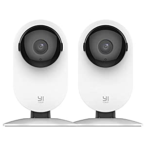 YI WiFi IP Security Surveillance System