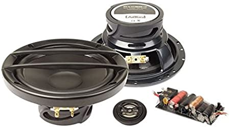 Axton Axc26ix 2 Way Component System Speaker 16 Cm Elektronik