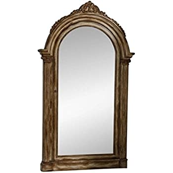 Ordinaire Hooker Furniture Melange Vera Floor Mirror With Jewelry Storage Finish