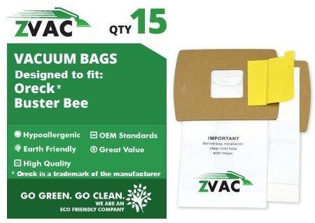 vacuum bags oreck pkbb12dw - 7