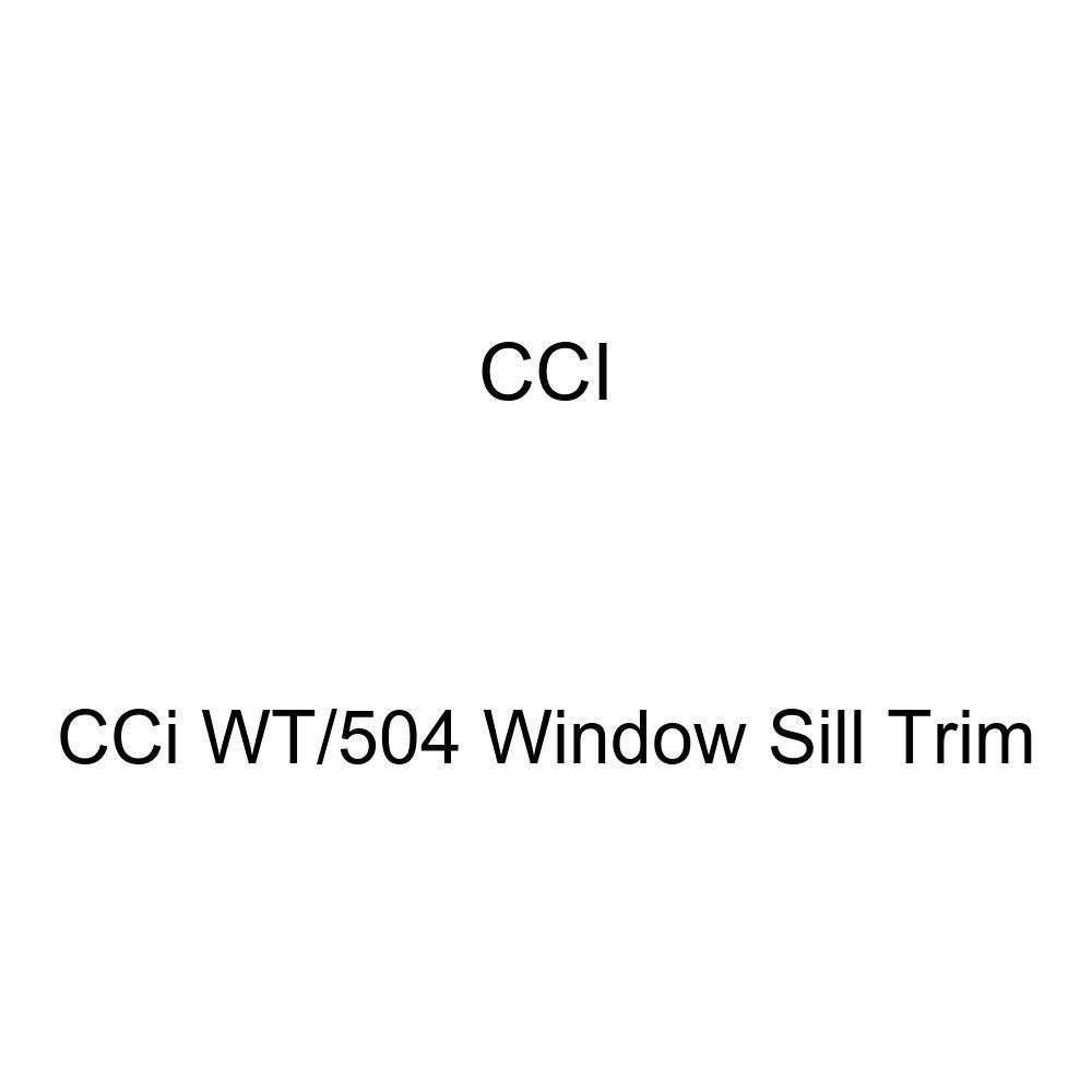 CCi WT//504 Window Sill Trim