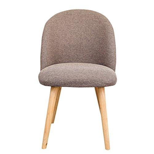 Amazon.com: hcjlrsf, silla de respaldo moderno Simple ...