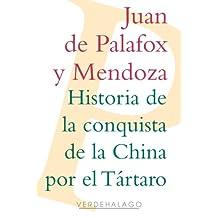Historia de la conquista de la China por el Tártaro