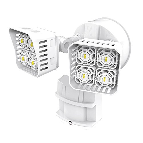Waterproof Flood Light Fixture in Florida - 5