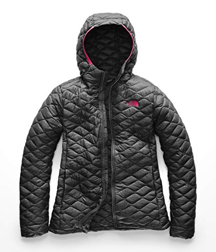 The North Face Women's Thermoball¿ Hoodie Asphalt Grey Medium