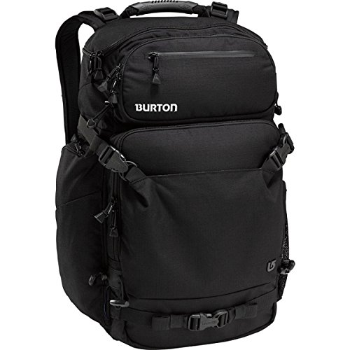 - Burton Focus 30 L Backpack, True Black, One Size