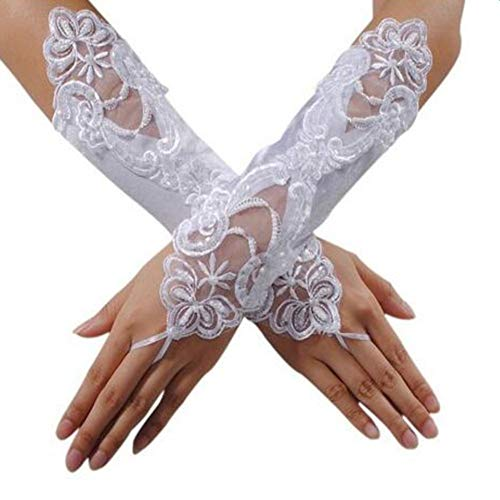LAAT Lace Gloves UV...
