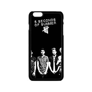 The 5 Seconds Of Summer Band Cell Phone Case for Iphone 6 Kimberly Kurzendoerfer
