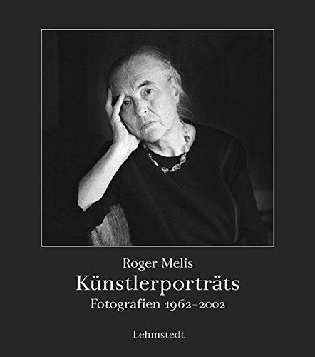Künstlerporträts: Fotografien 1962-2002
