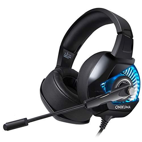 Gaming-Kopfhörer Mit Weizen-RGB-Licht Essen Huhn Artefakt Kopfhörer Wired Headphones C