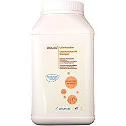 DOUXO Chlorhexidine PS Climbazole Shampoo [Orange Label] [Misc.]