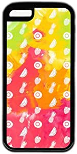 Fruit Pattern Theme Iphone 5C Case
