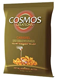 Cosmos Creations Caramel Snack, 6.5 oz (Pack of 12)