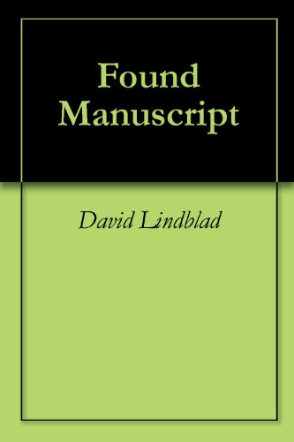 Found Manuscript