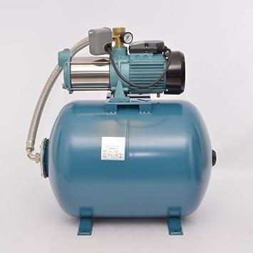 HAUSWASSERWERK PUMPE HAUSWASSERAUTOMAT Wasser Pumpe