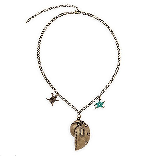 Disney Store Descendants 2 Uma Necklace for -