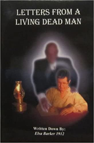 Letters From a Living Dead Man (Annotated) - Kindle edition ...