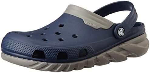 Crocs Women's Duet Max Clog