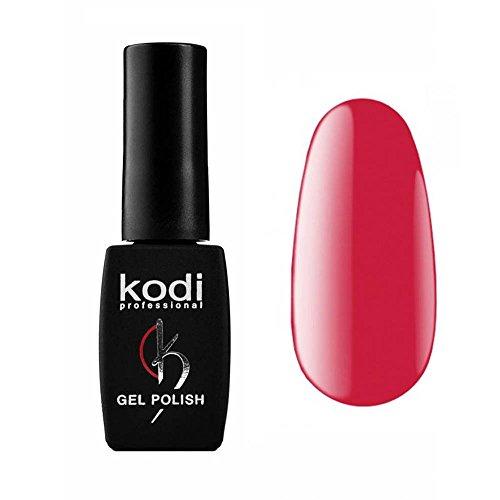 Kodi Professional New Collection P Pink #120 Color Gel Nail Polish 12ml 0.42 Fl Oz LED UV Genuine Soak Off (Best New Kodi Add On)