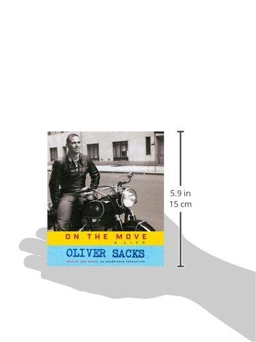 On the Move: A Life by Random House Audio