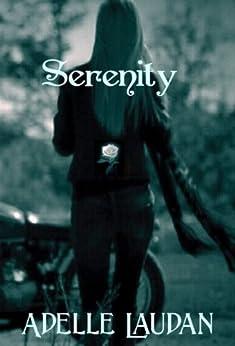Serenity by [Laudan, Adelle]