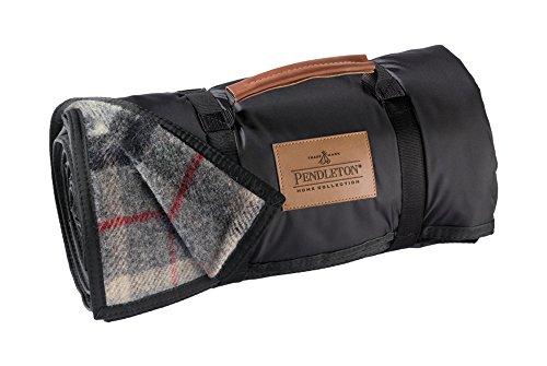 Pendleton Roll Up Blanket, Black Butte by Pendleton