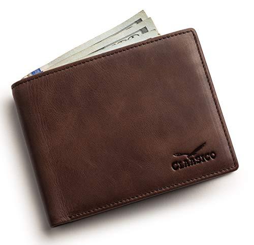Buy the best wallets for men
