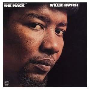 Willie Hutch Mack Vinyl Amazon Com Music