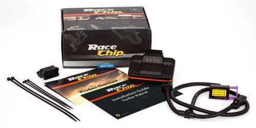 Performance Box RaceChip Chiptuning Ultimate - VW Scirocco III (Typ 13) R 195 kw 261 hp Turbo Gasoline (TB)