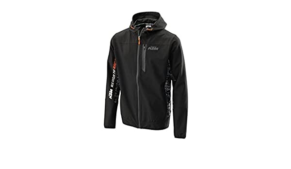 Amazon.com: NEW KTM EMPHASIS JACKET MENS SMALL: Automotive