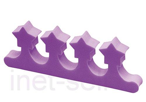 Zehenspreizer, Zehentrenner lila Titania