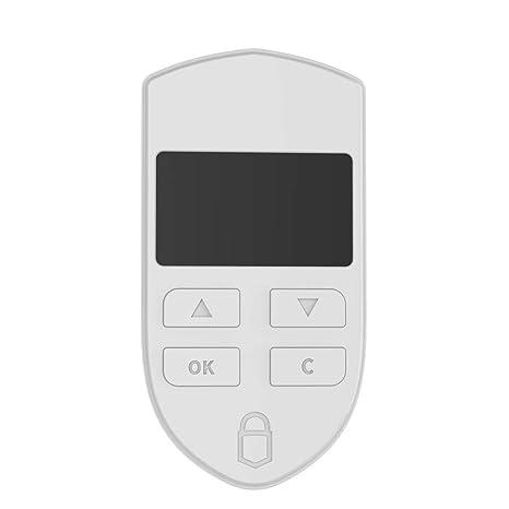 ROKOO Paquete de Billetera Inteligente de Hardware de ...