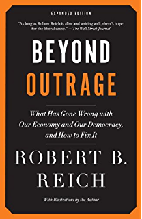Amazon aftershock the next economy and americas future beyond outrage expanded edition what has gone wrong with our economy and our democracy fandeluxe Images