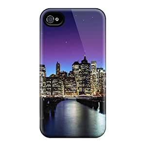 Abrahamcc TJY1179zXAd Skin Case For Samsung Note 2 Cover (city New York)