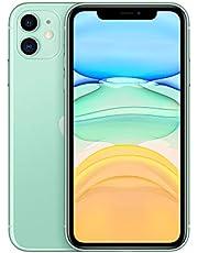 Apple iPhone 11 (128GB) - Groen