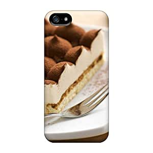 Case Cover Protector For Iphone 5/5s Tiramisu Case by mcsharks