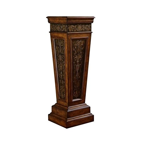 - Beaumont Lane Pedestal in Nugget Finish