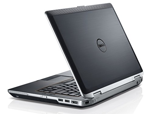 Dell Latitude E6420 14.1-Inch Laptop (Intel Core i5 2.5GHz with 3.2G Turbo Frequency, 4G RAM, 128G SSD, Windows 10 Professional 64-bit) (Renewed) (Best Dishes For Everyday Use)