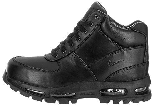 Nike Menns Air Max Goadome 2013 Acg Vinterstøvler Svart / Svart