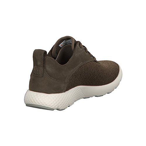 Ox Verde Canteen Uomo Marrone Flyroam Timberland Sneaker fgFIAqAY