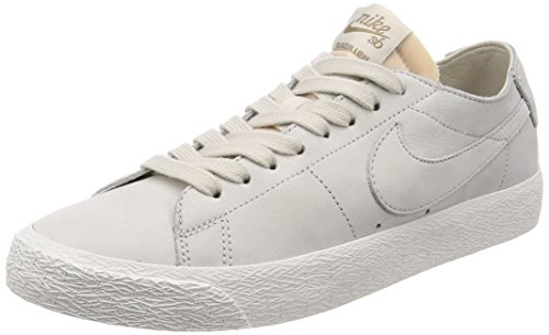 Blazer Multicolore Light Nike Bon Light Fitness SB Low Uomo Bone Zoom da Scarpe 001 Decon RvAvExn