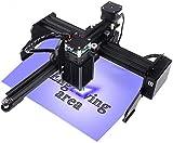 Titoe 3000mw Engraving Machine Mini Desktop