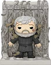 Funko- Pop Deluxe: Game of Thrones-Hodor Holding The Door Collectible Toy, Multicolor (45053)