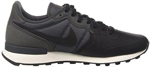 Nike Air Max Uptempo Sikring 360 Herre Basketball Sko 555103-002 mmEntmATGZ