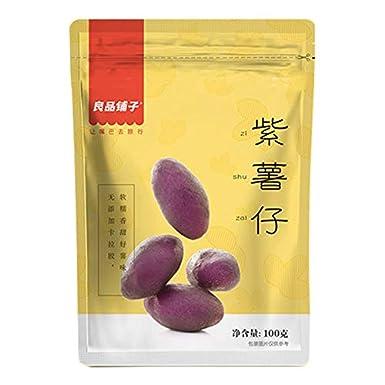 Bestore Purple Sweet Potato 100 Gram