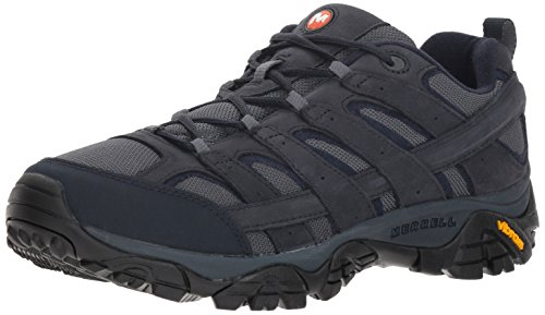 Merrell Men's Moab 2 Smooth Hiking Boot