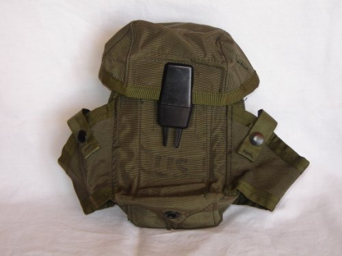 Us Army M16 (US Military M16 Small Arms Ammunition Case)