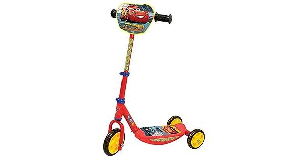 Amazon.com: Smoby 750154 - Patinete de 3 ruedas: Toys & Games