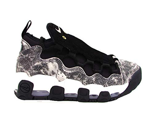 LX Fitness Chaussures Summit Femme Black Money 003 de Black Air Multicolore Mtlc W White Nike More Pewter XwqxI180
