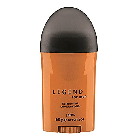Jafra Legend Deodorant Stick 2 Oz (Legends Of Na)